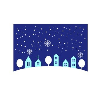 Night city icon