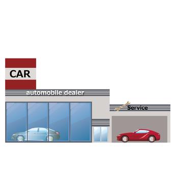 Car Dealer Auto Dealer