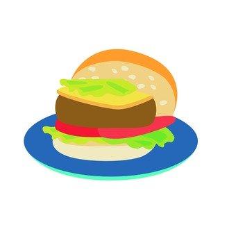 Tokushima Burger 2