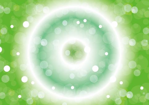 Green sparkle 32