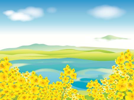 봄 풍경 _03
