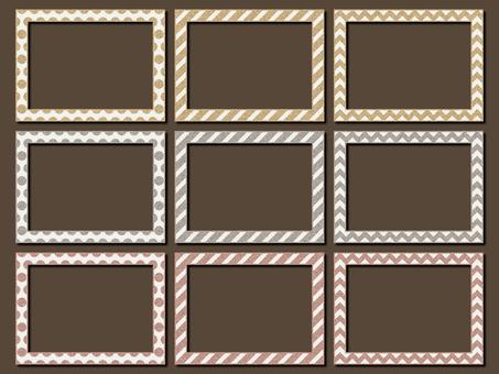 골드 실버 핑크 골드 색상