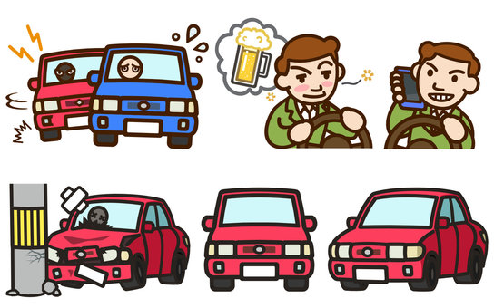 Car society problems