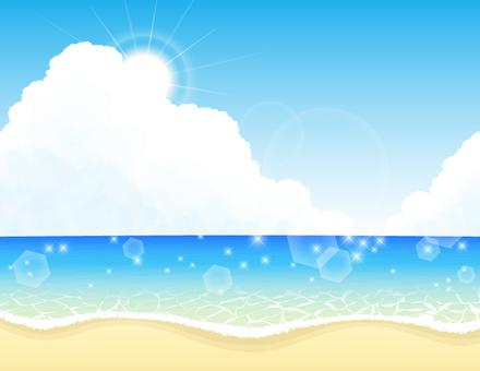 Sea 2_ Sun Sea