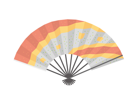Fan of luck goods