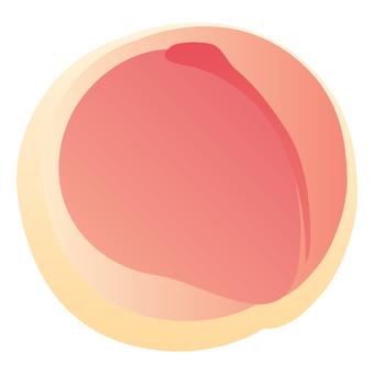 Peach 02 pills