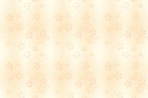 盛開櫻花色板設置02單項
