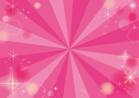 【Background】 Pink
