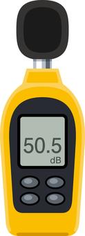 騒音計 デジタル 騒音 測定 計測