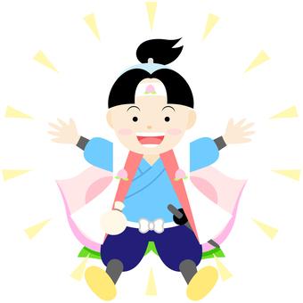 Momotaro icon