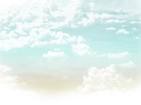 Blue Sky (Sky Series 1)