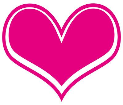 ♥ Heart 1