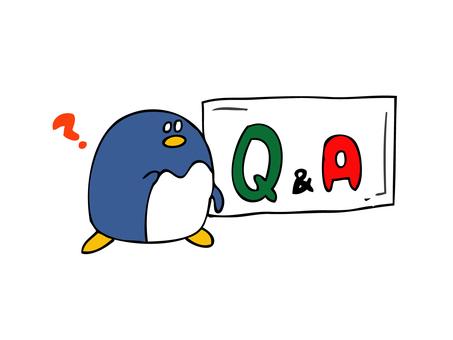 Penguin Q & A