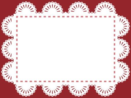 Color Lace Frame 8