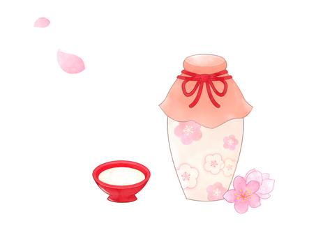 Sweet Sake