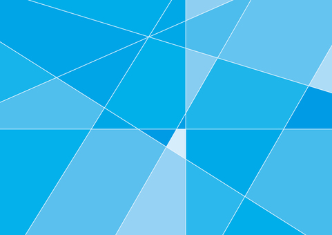 Background crack _ blue