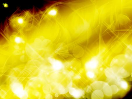 황금의 빛