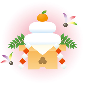 New Year's birthday gifts: Borderless