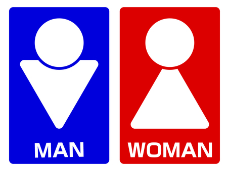 Toilet mark 8