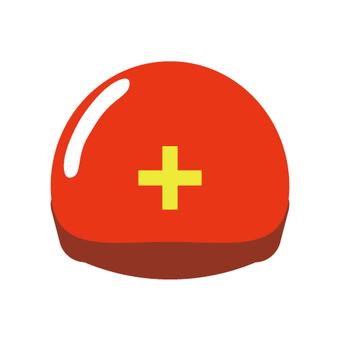 Disaster / Disaster Prevention (Helmet)