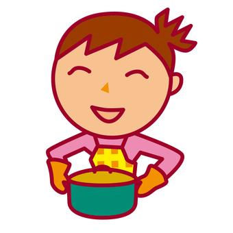 People - Cooking - 08