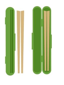 Chopstick 2