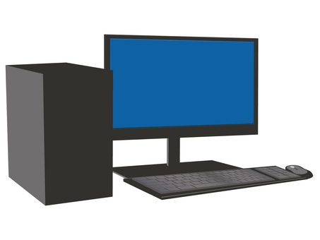Personal computer 1