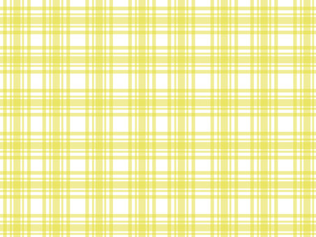 Plaid background (yellow)