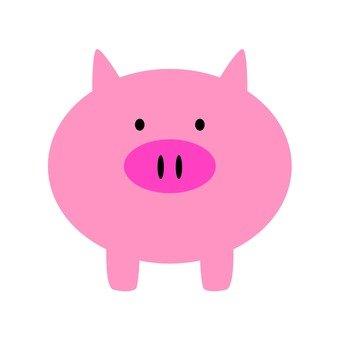 Mamaru pig