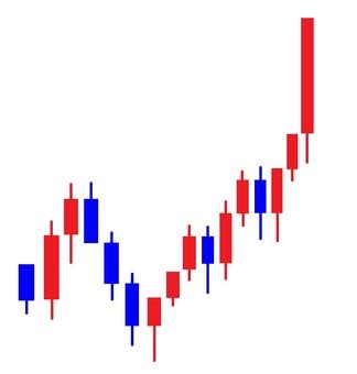 株価 上昇