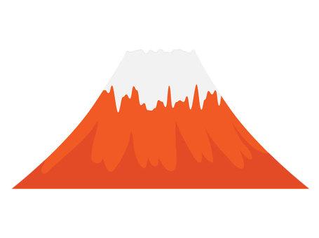 Fuji [Red Fuji Real]