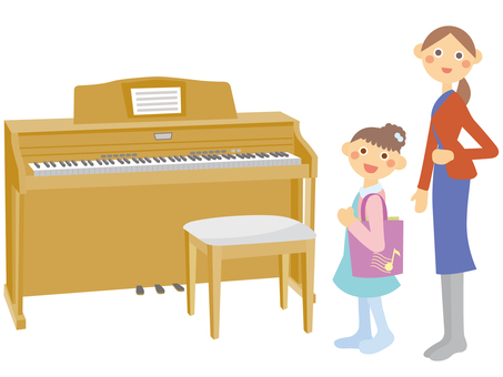 Piano lessons _ 2