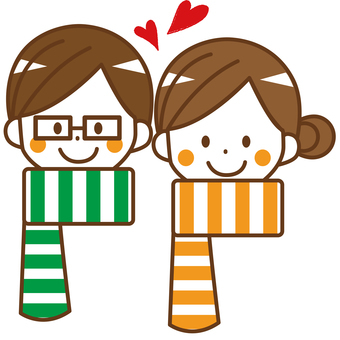 Couple valentine_No.01