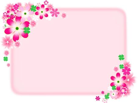 Flower Decoration Frame Free Photo Photoac