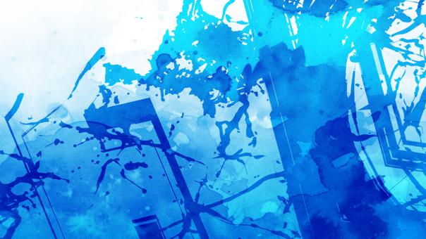 Blue background 42