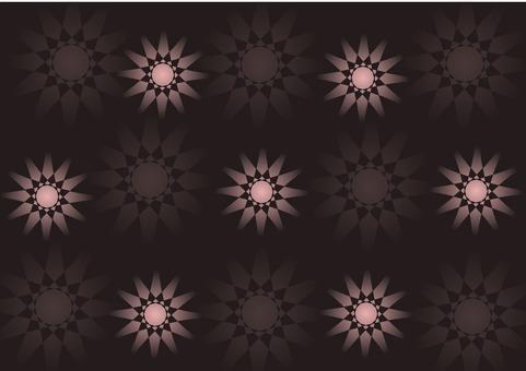 花柄 テクスチャ 背景