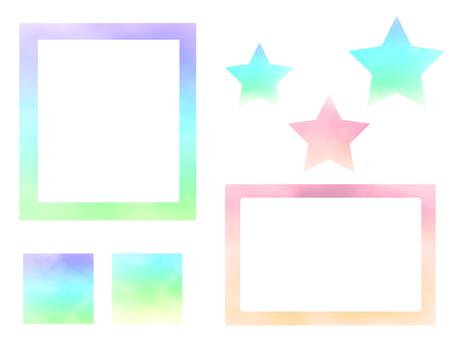 Graded Frame 1