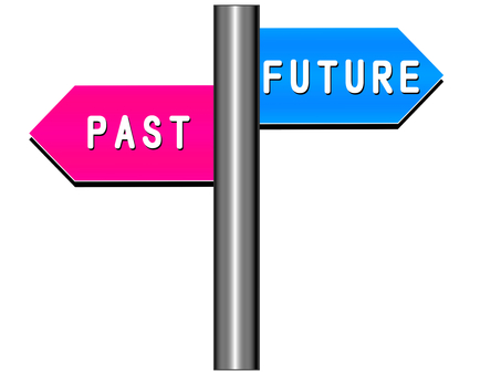 Past and future signs 2