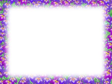 Irregular frame 04
