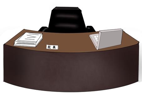 總統辦公桌