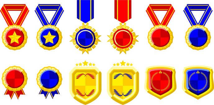 Medal / medal