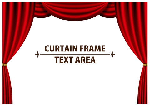 Curtain frame 01