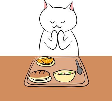 Nyanko的餐飲服務