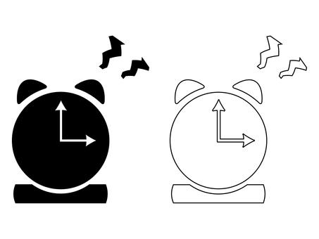 Alarm / alarm clock