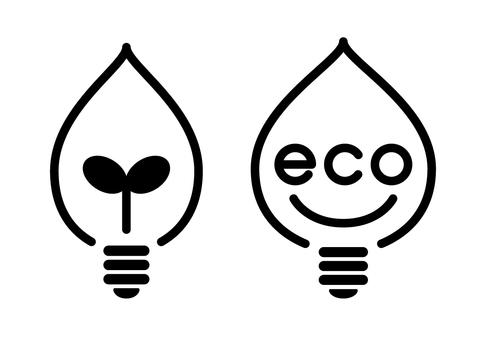 Eco Mark illustration 2