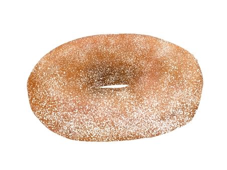 Donut (Sugar Donut)