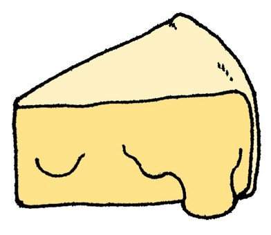 卡門培爾奶酪