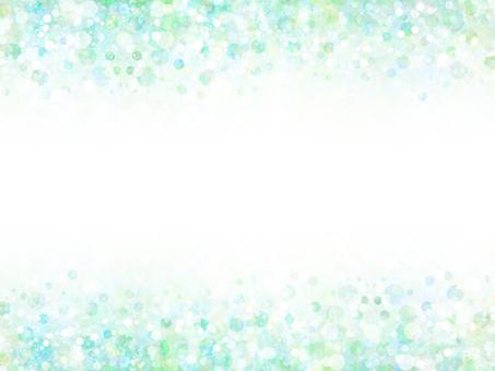 Dot frame 14 (green)