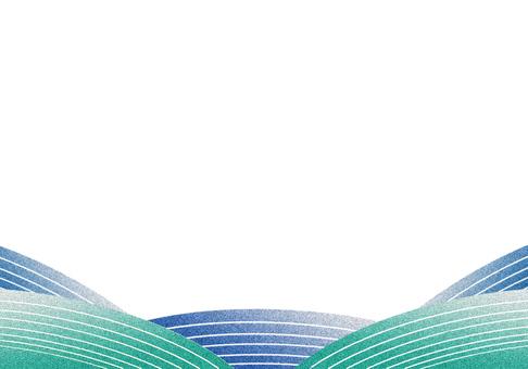 Wave pattern 01