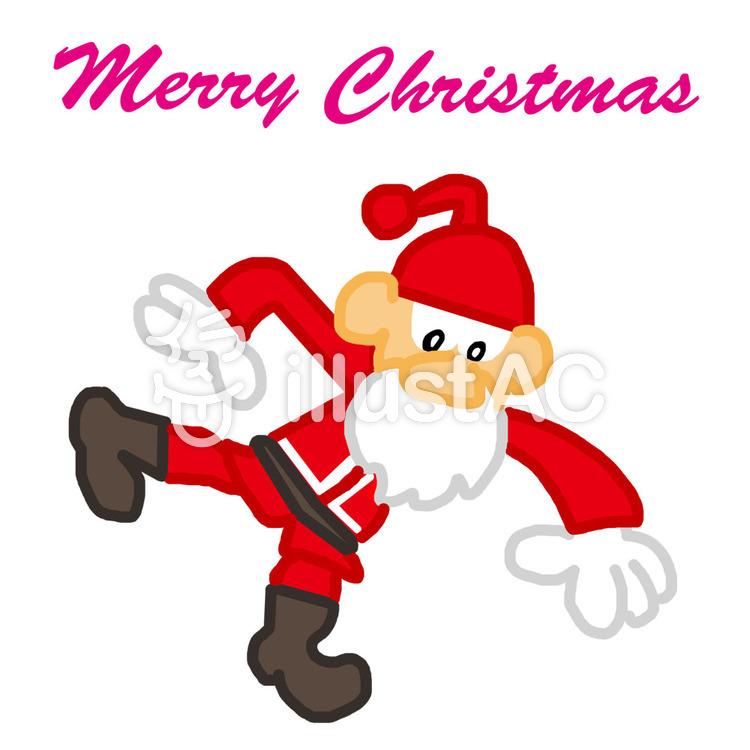 Freie Cliparts: Sankt Weihnachtsmann Weihnachten Frohe Weihnachten ...